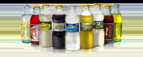 Produzione Romanella Drinks S.r.l.